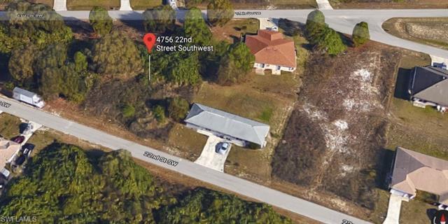 4756 22nd St Sw, Lehigh Acres, FL 33973