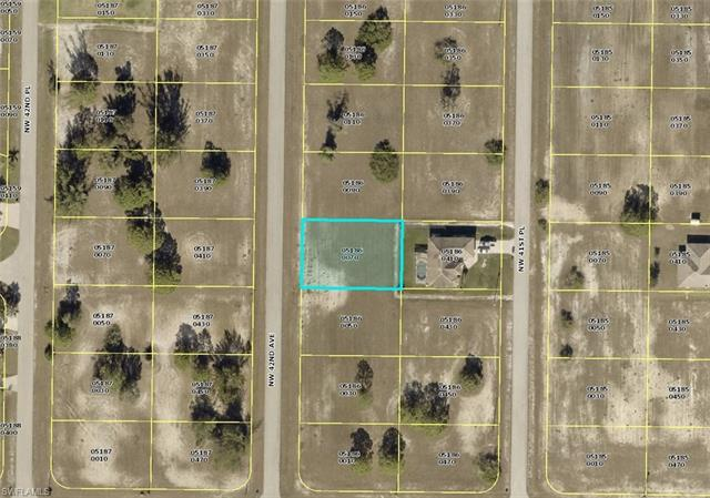2751 Nw 42nd Ave, Cape Coral, FL 33993