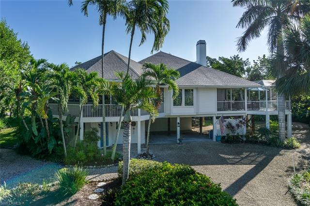 1586 Century Ct, Sanibel, FL 33957