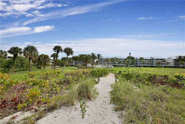 2216 Beach Villas, Captiva, FL 33924