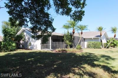 16712 Bobcat Dr, Fort Myers, FL 33908