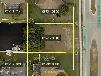 4008 Pelican Blvd, Cape Coral, FL 33914