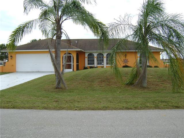 228 Ne 15th St, Cape Coral, FL 33909
