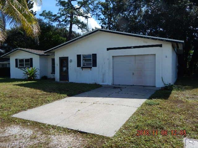 248 Chalmer Dr, North Fort Myers, FL 33917