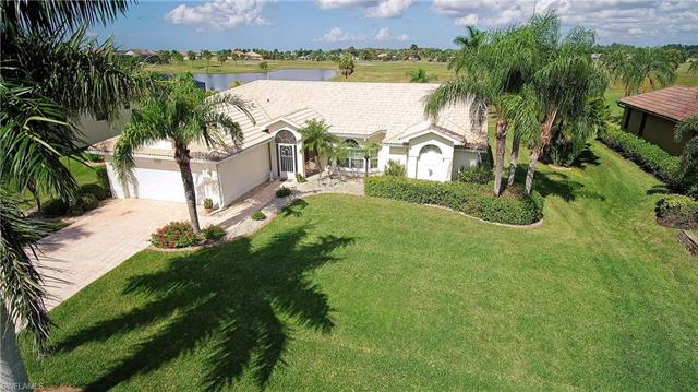 11733 Lady Anne Cir, Cape Coral, FL 33991