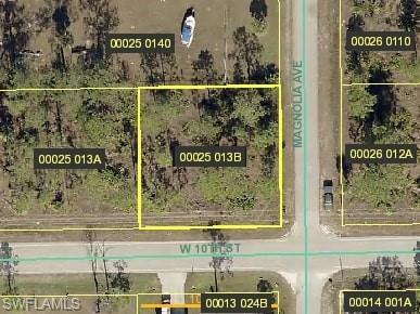 1000 W 10th St, Lehigh Acres, FL 33972