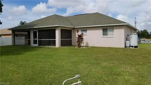 1622 Nw 26th St, Cape Coral, FL 33993