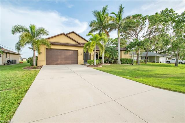 1110 Sw 46th Ter, Cape Coral, FL 33914