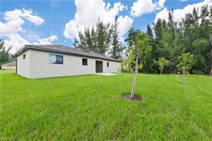 1644 Nw 36th Pl, Cape Coral, FL 33993