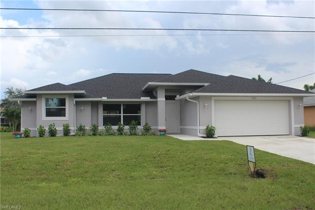 1313 Se 14th St, Cape Coral, FL 33990