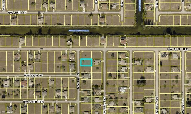 1907 Nw 3rd Pl, Cape Coral, FL 33993