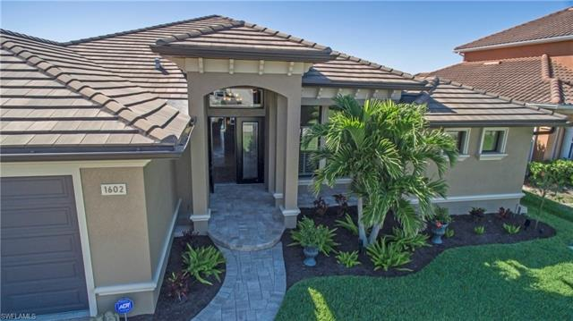 1602 Nw 44th Ave, Cape Coral, FL 33993