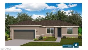 1524 Ne 35th Ter, Cape Coral, FL 33909