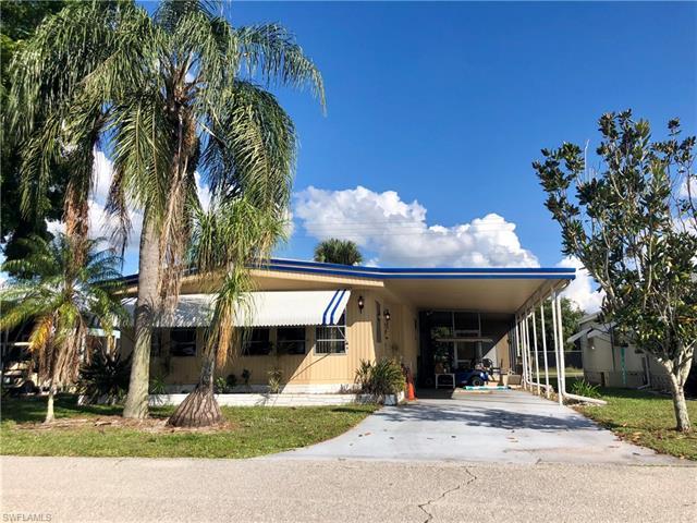 728 Knotty Pine Cir, North Fort Myers, FL 33917