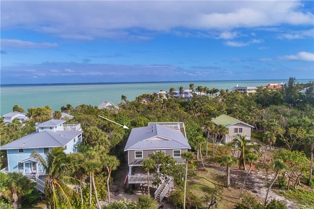 131 Swallow Dr, Captiva, FL 33924