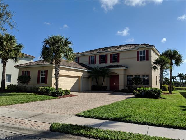 2667 Amber Lake Dr, Cape Coral, FL 33909