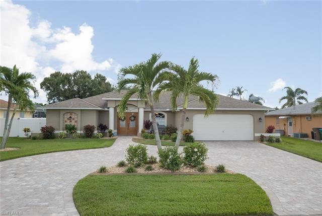 2124 Se 11th St, Cape Coral, FL 33990