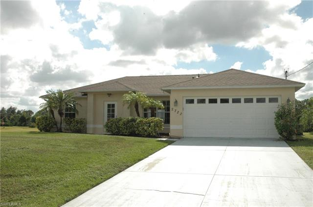 2722 Nw 1st St, Cape Coral, FL 33993