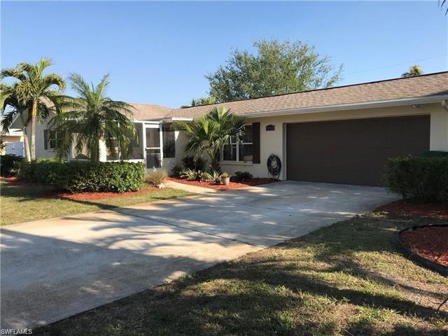 1020 El Mar Ave, Fort Myers, FL 33919