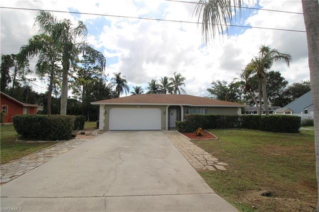 7558 Morgan Rd, Fort Myers, FL 33967