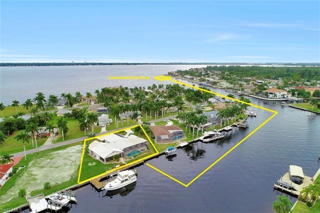 115 Bayshore Dr, Cape Coral, FL 33904