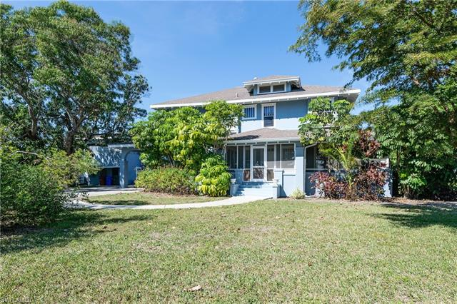 1318 Bougainvillea St, Fort Myers, FL 33901