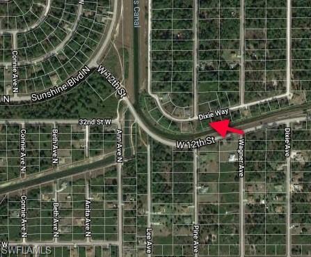 2013 Dixie Way, Lehigh Acres, FL 33972