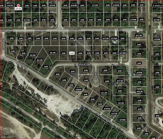 3416 43rd St Sw, Lehigh Acres, FL 33976