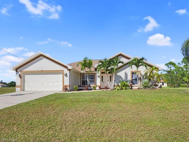 1603 Ne 34th Ln, Cape Coral, FL 33909