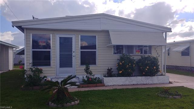 3308 Galaxy Way, North Fort Myers, FL 33903