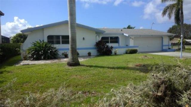 836 Miramar Ct, Cape Coral, FL 33904