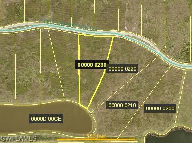 22800 Yellow Button Ln, Alva, FL 33920