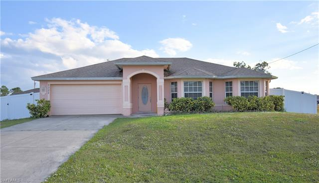 2322 Ne 34th Ln, Cape Coral, FL 33909