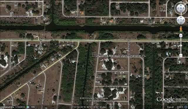 27 Santa Marta St, Port Charlotte, FL 33954