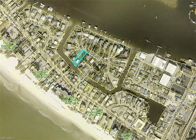 650 Matanzas Ct, Fort Myers Beach, FL 33931