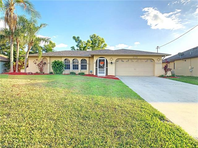 1128 Sw 44th St, Cape Coral, FL 33914