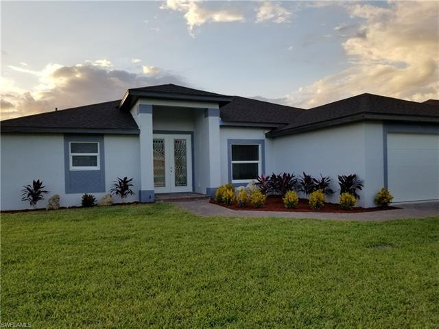 1218 Sw 10th Pl, Cape Coral, FL 33991