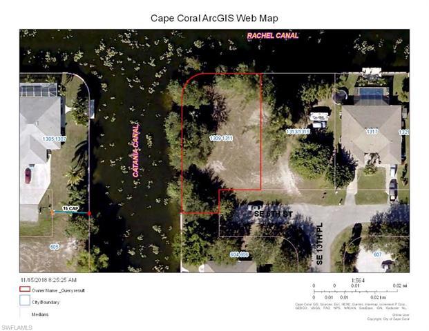 1309 Se 6th St, Cape Coral, FL 33990