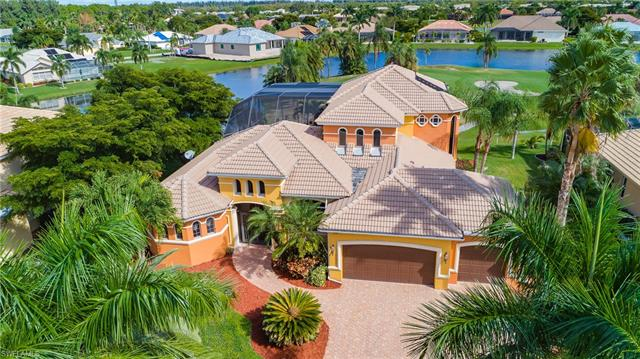 11970 Prince Charles Ct, Cape Coral, FL 33991