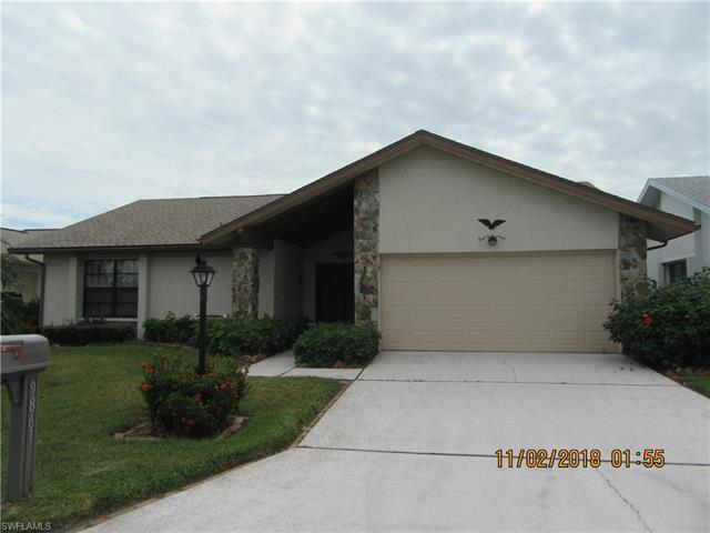 9861 Wildginger Dr, Fort Myers, FL 33919