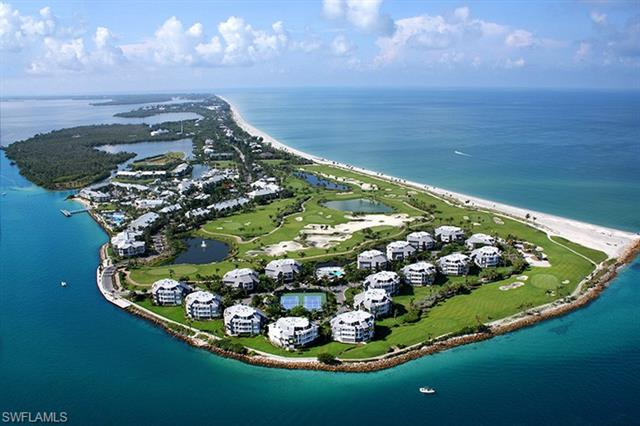 1662 Lands End Village, Captiva, FL 33924