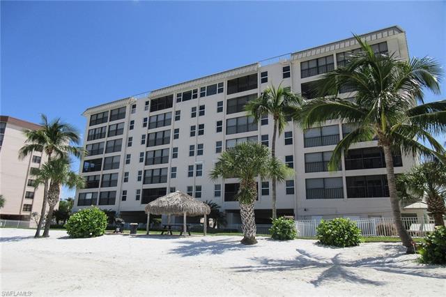 7700 Estero Blvd 205, Fort Myers Beach, FL 33931