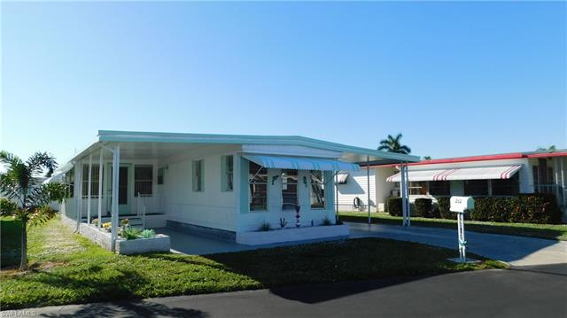 252 Daisy Ave, Fort Myers, FL 33908