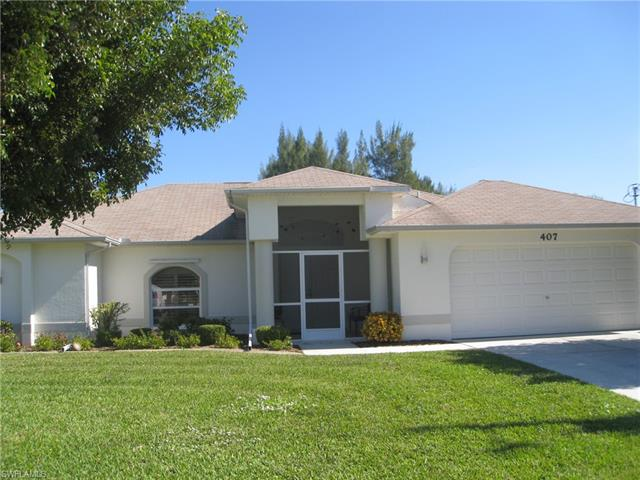 407 Se 13th Ave, Cape Coral, FL 33990