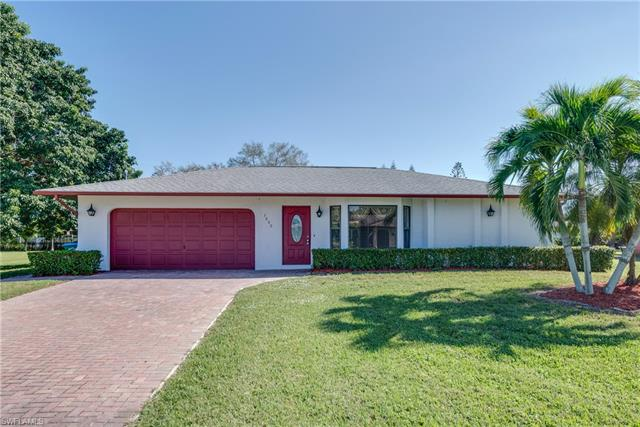 3809 Se 4th Ave, Cape Coral, FL 33904