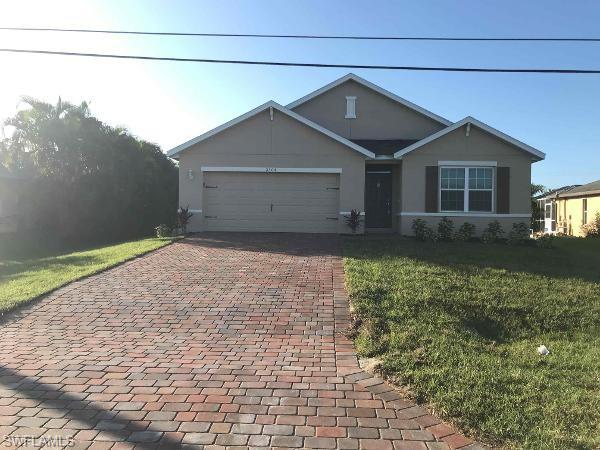 2704 Sw 32nd St, Cape Coral, FL 33914