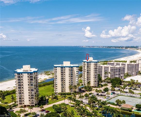 7300 Estero Blvd Ph3, Fort Myers Beach, FL 33931