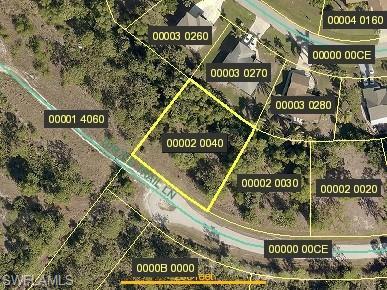 4480 Turtle Trail Ln, St. James City, FL 33956