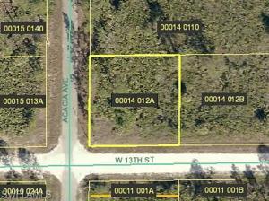 1206 W 13th St, Lehigh Acres, FL 33972