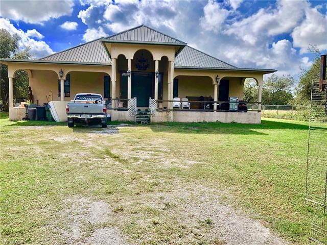 166 Avenida Del Club, Clewiston, FL 33440